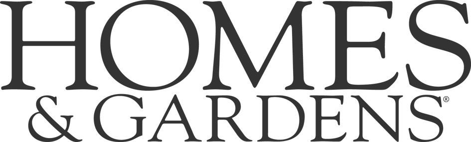 Homes And Gardens Logo